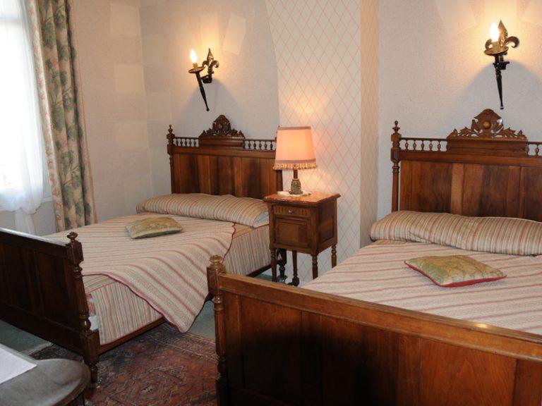 Hôtel Vendome-3