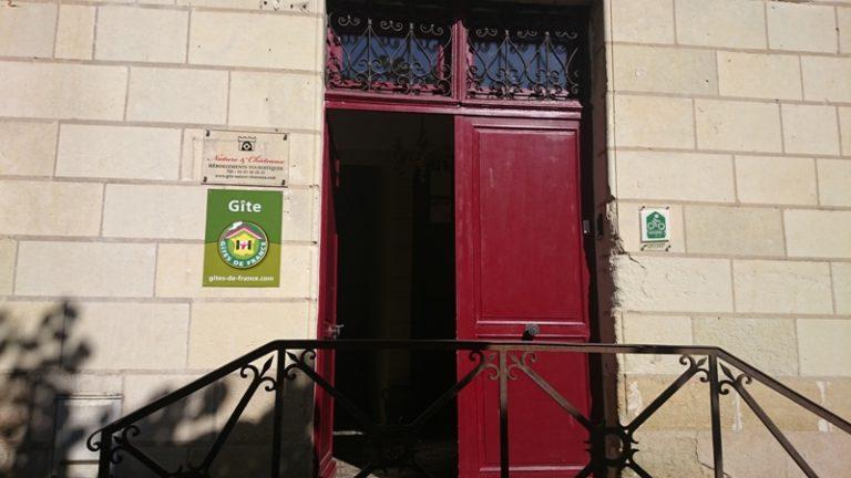 Gîte Chenonceau-9