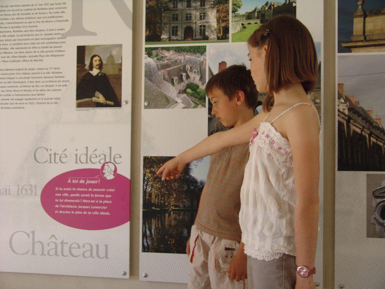 Richelieu Centre – Story of a man, story of a city-3