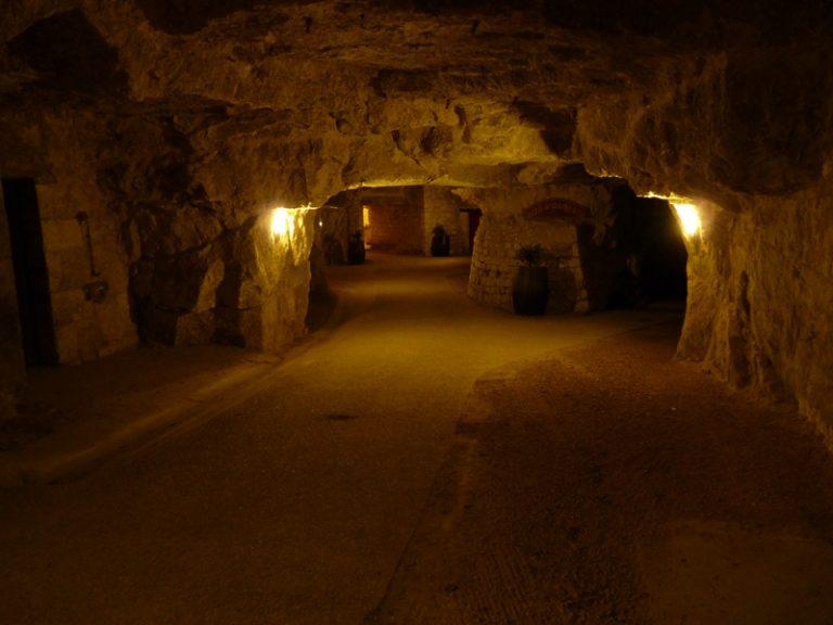 Cave de la Dive bouteille-6