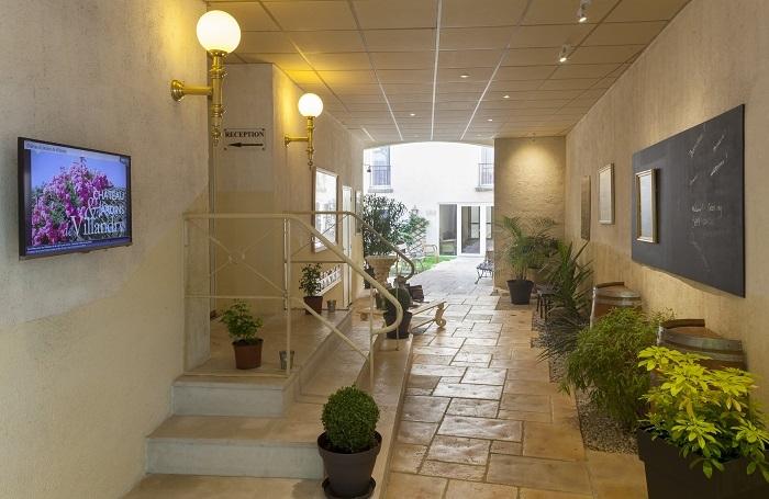 Inter Hôtel Le Lion d'Or-6