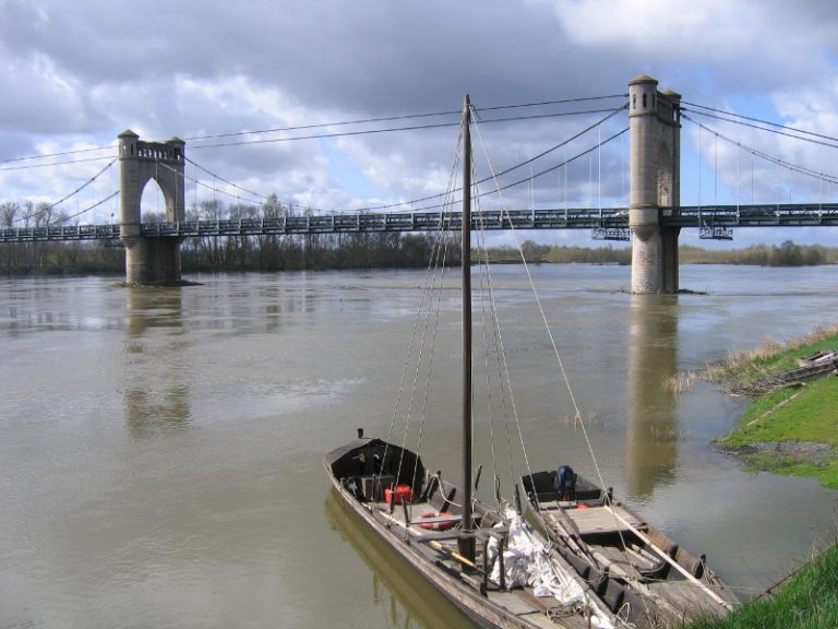 Endremage – Traditional boat trips on the Loire-5