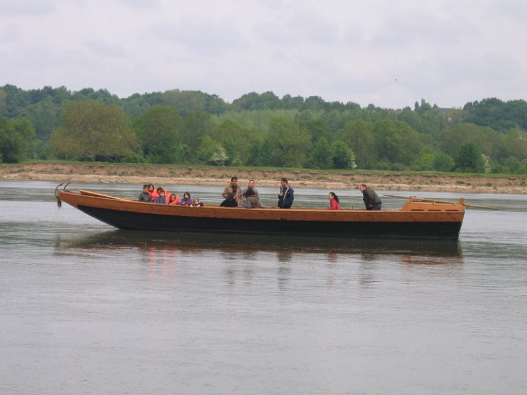 Endremage – Traditional boat trips on the Loire-6