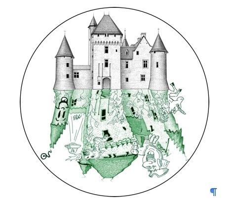 garden escape game in the Rivau's gardens-1