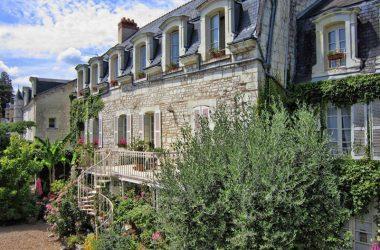 Façade Hôtel Diderot