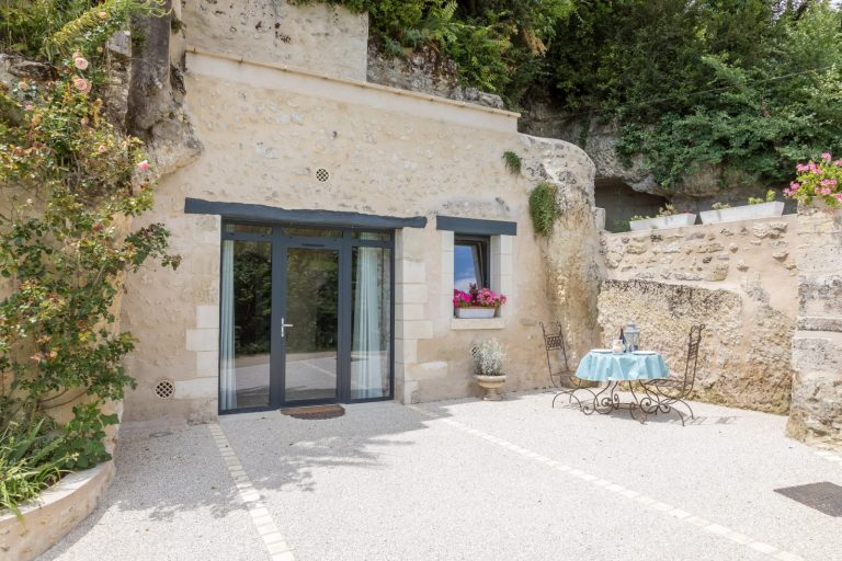 Gîte de la Rochère: Le Val de Loire-3