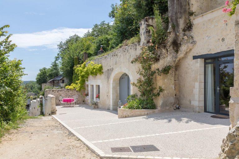 Gîte de la Rochère: Le Val de Loire-5
