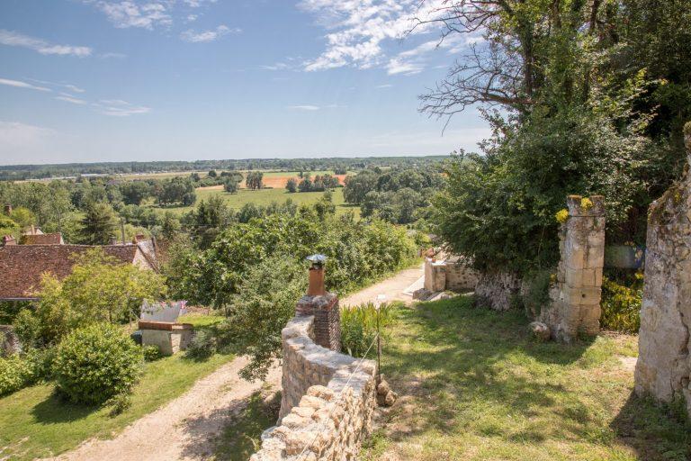 Gîte de la Rochère: Le Val de Loire-8