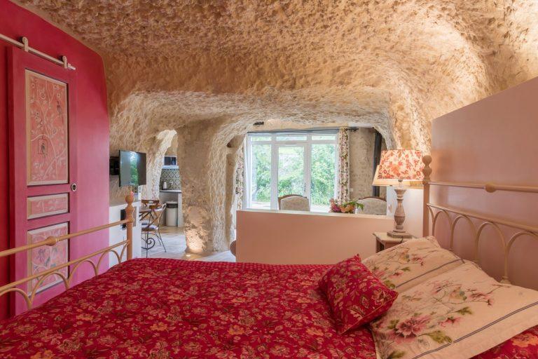 Gîte de la Rochère: Le Val de Loire-9