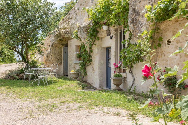 Gîte de la Rochère: Le Vigneron-2