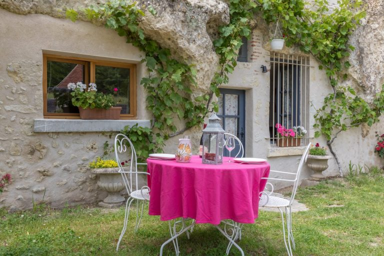 Gîte de la Rochère: Le Vigneron-8