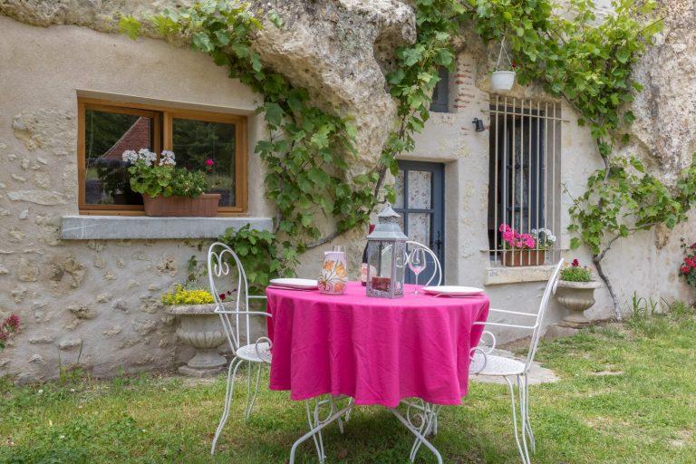 Gîte de la Rochère: Le Vigneron-7