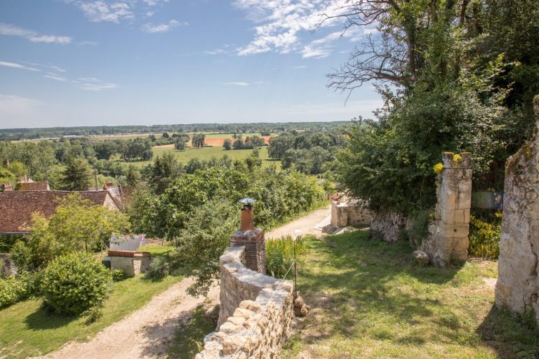 Gîte de la Rochère: Le Vigneron-13
