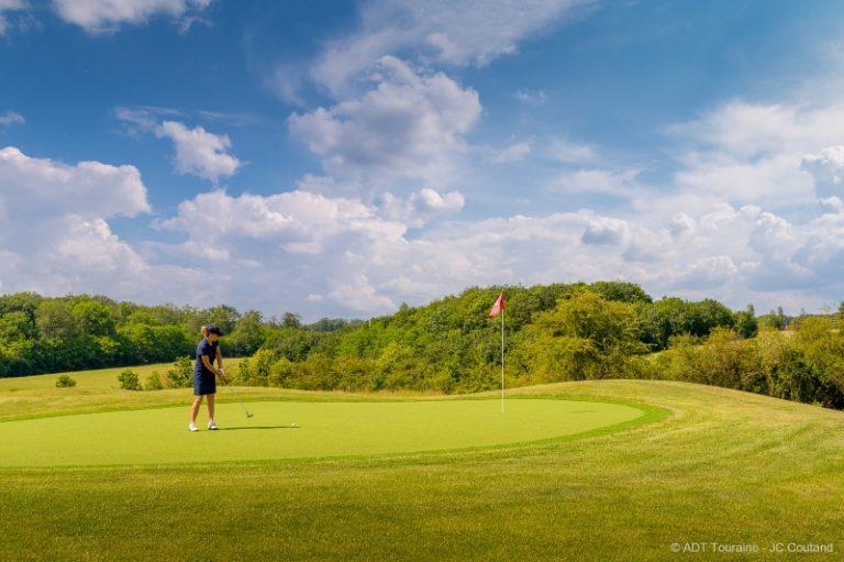 Golf of Fleuray – Amboise-2