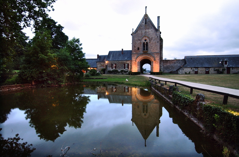 Meslay Barn In Parcay Meslay Visite Tourism Loire Chateau Tours