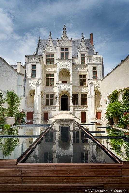 Hôtel Goüin-2