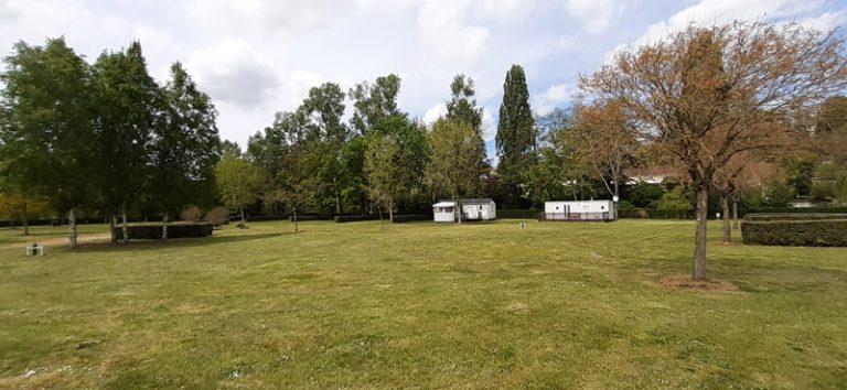 Camping L'Ile de la Claise-4