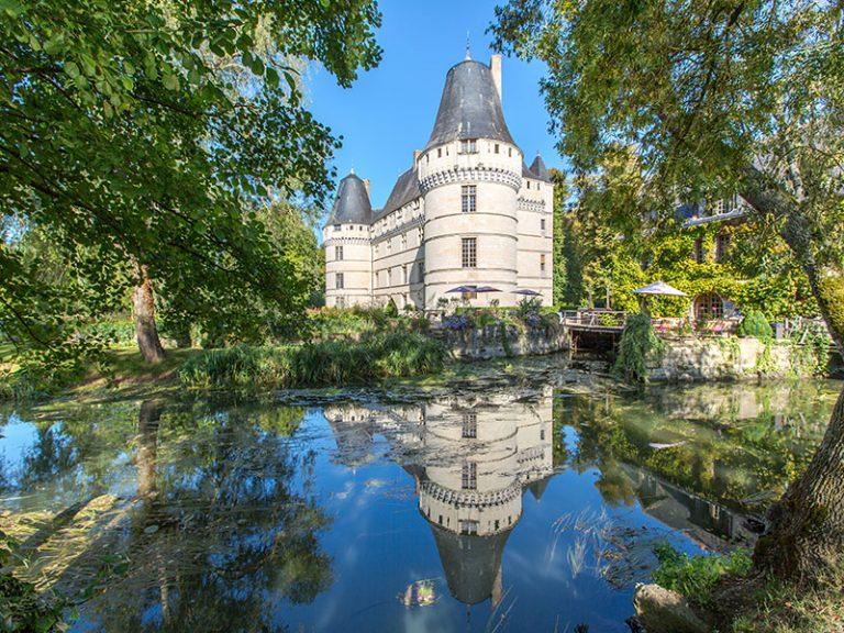 Château of l'Islette-2