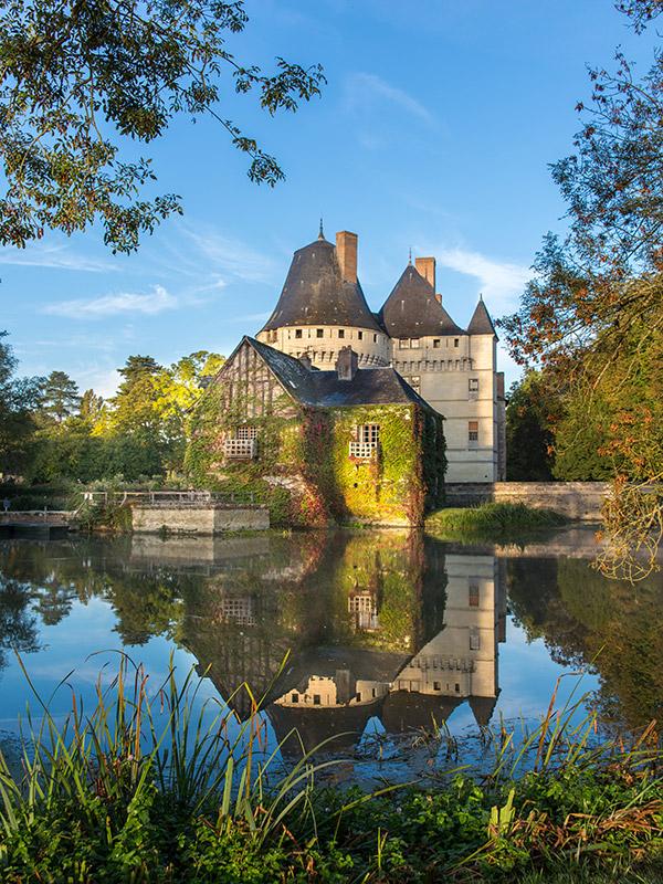 Château of l'Islette-7