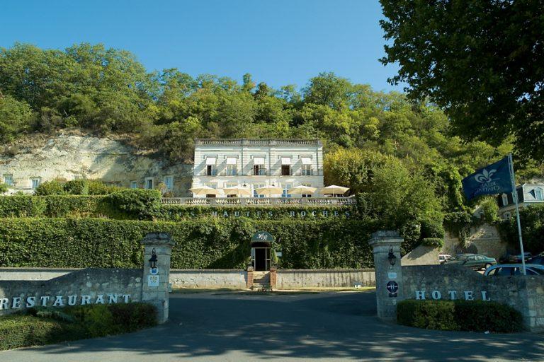 Relais et Châteaux Hôtel Les Hautes Roches-1