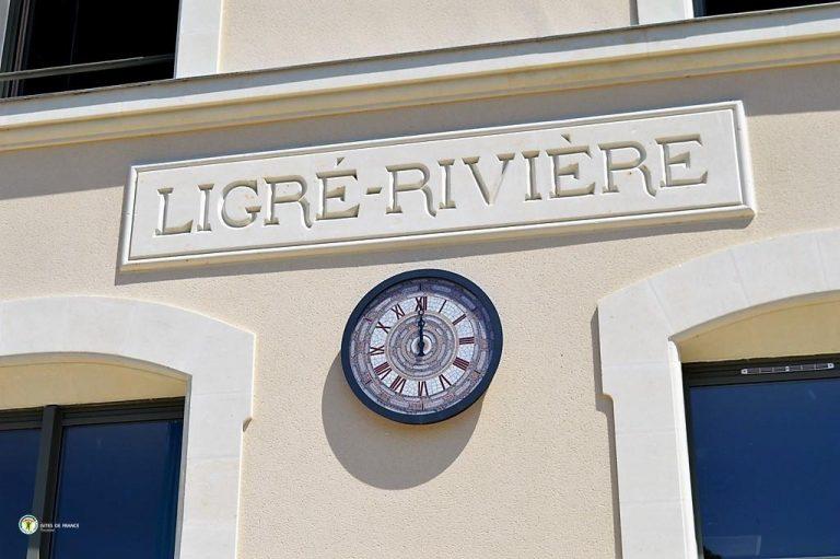 Gîte de la Gare de Ligré-33