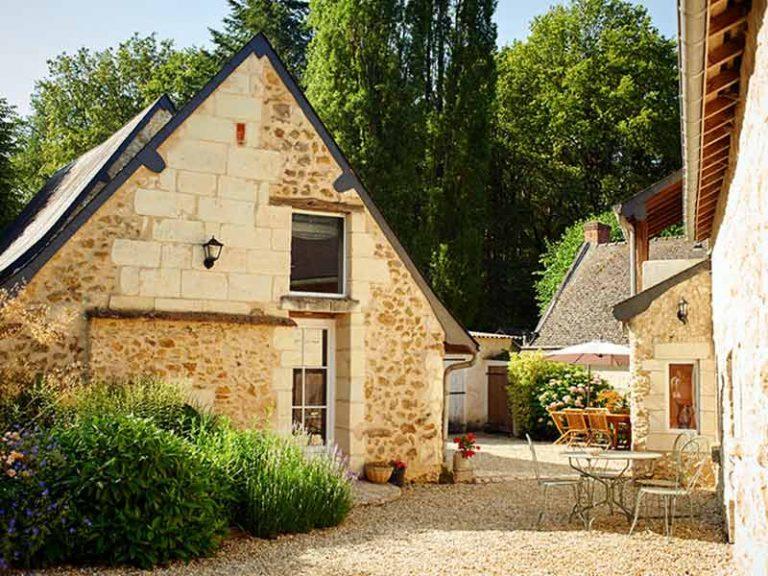 Domaine de La Juranvillerie – La Romantique-1