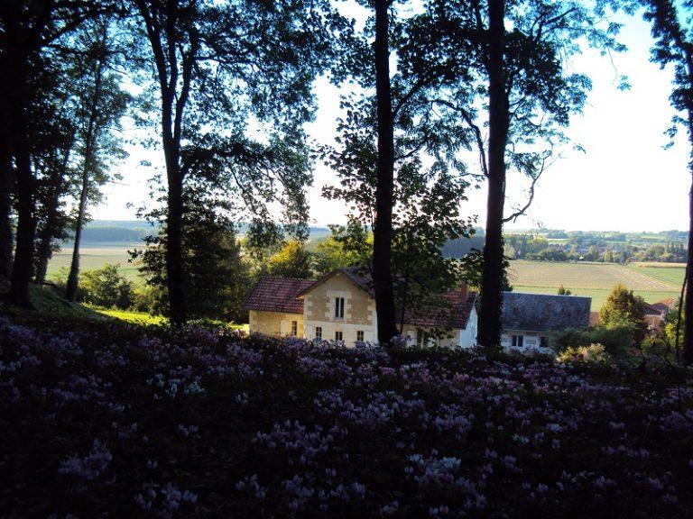 Château de la Roche Berthault – La Maison du Jardinier-1