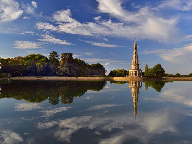 Pagoda of Chanteloup-1