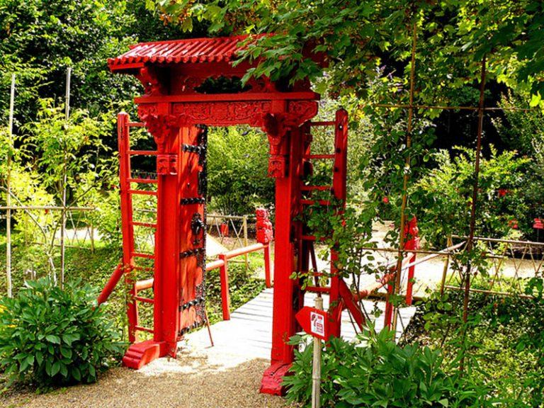 Pagoda of Chanteloup-6