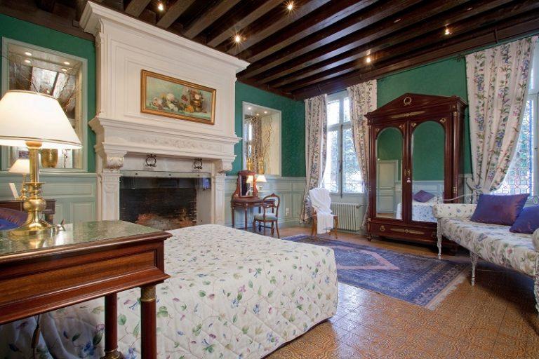 Hôtel Le Manoir Saint Thomas-11