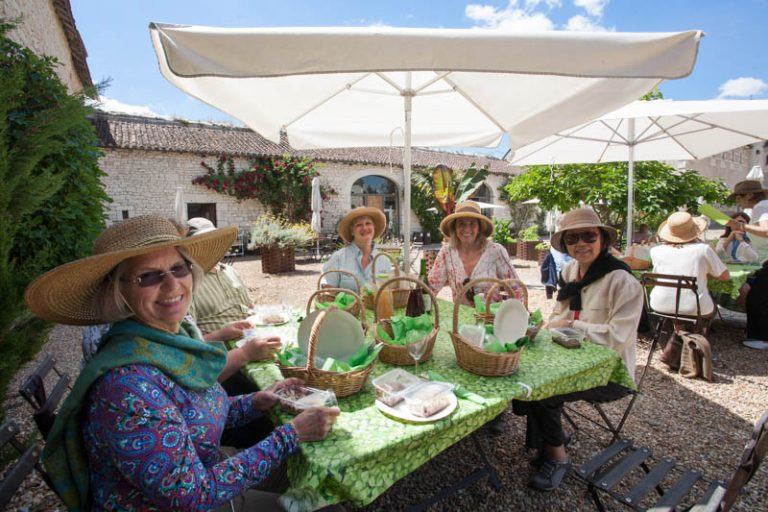 Restaurant du Rivau-5
