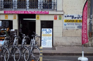 Loca Cycle – Bike rentals in Amboise