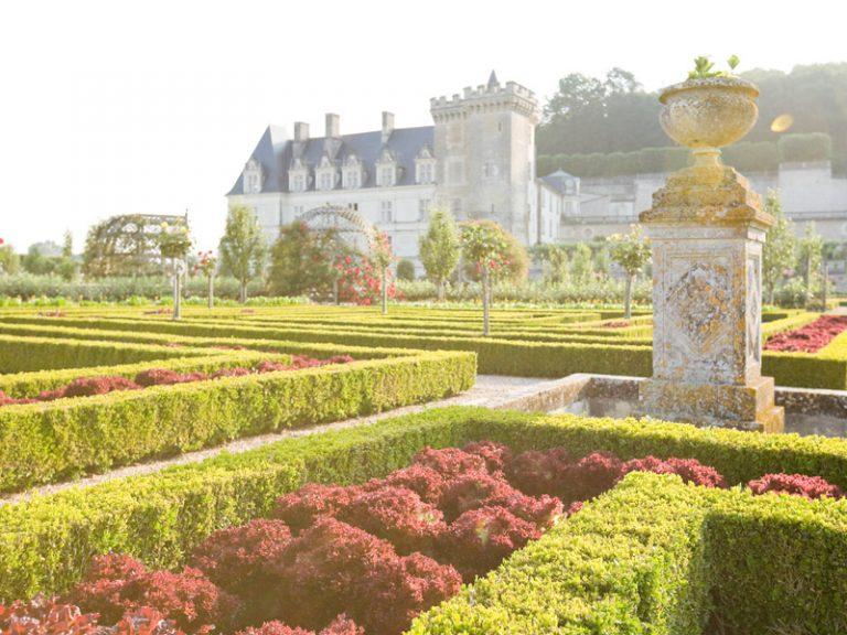 Château de Villandry-1