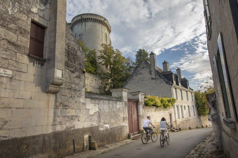 L'échappée royale – Boucle vélo n°1-2