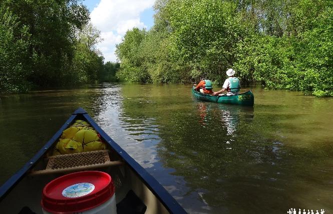 Canoe & Kayak Club of Amboise – Loire Aventure-1