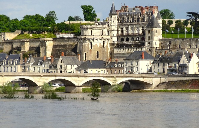 Canoe & Kayak Club of Amboise – Loire Aventure-6