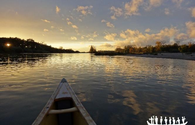 Canoe & Kayak Club of Amboise – Loire Aventure-7