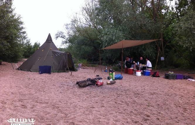 Canoe & Kayak Club of Amboise – Loire Aventure-8