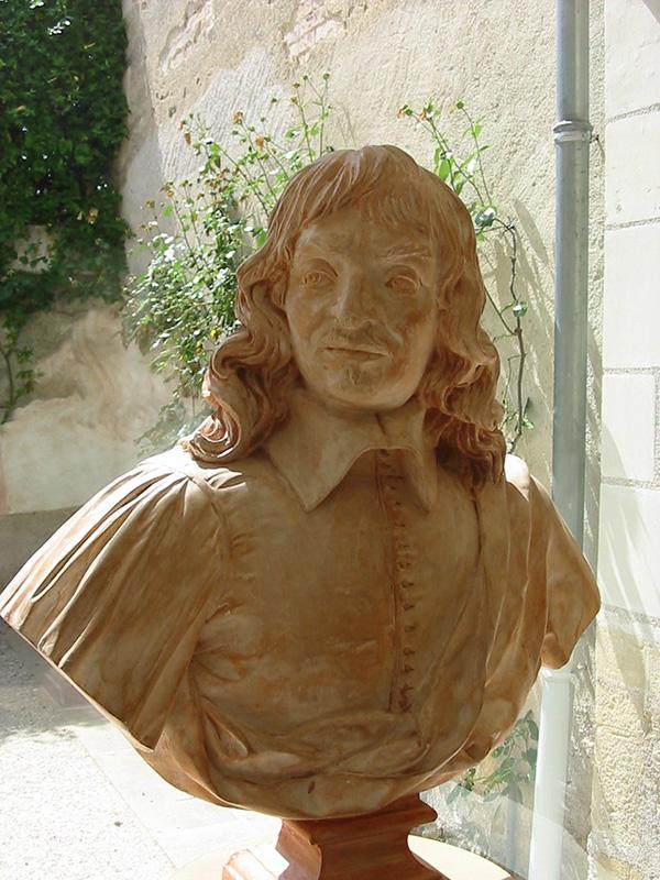 René Descartes House Museum-6