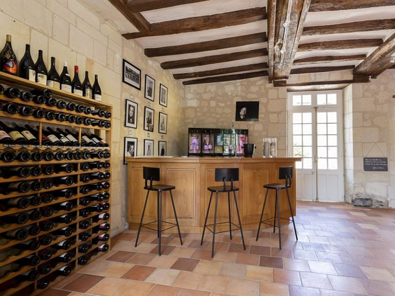 Wine house of Bourgueil-3