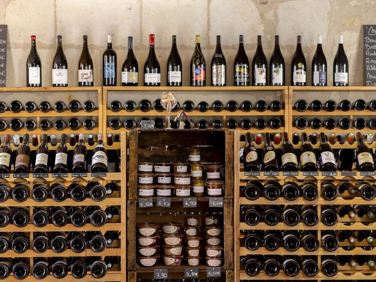 Wine house of Bourgueil-6