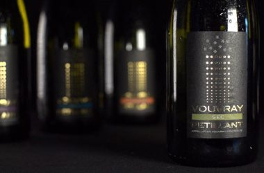 Vouvray wine – France