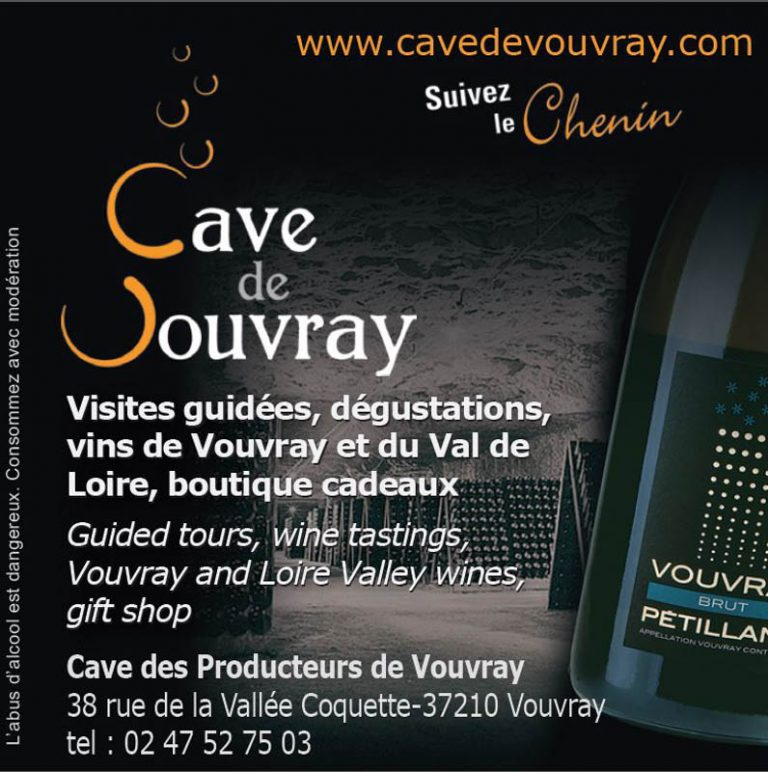 Vouvray Wine Cellar-3