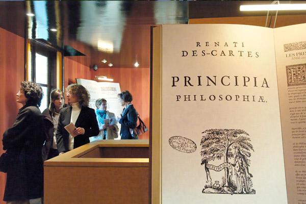 René Descartes House Museum-2
