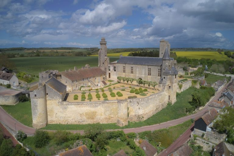 Prehistory Museum of Le Grand-Pressigny-1