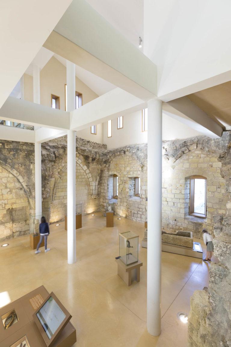 Prehistory Museum of Le Grand-Pressigny-2