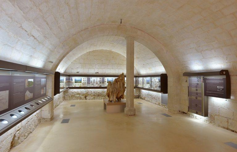 Prehistory Museum of Le Grand-Pressigny-7