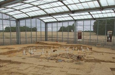 Musée de site archéologique