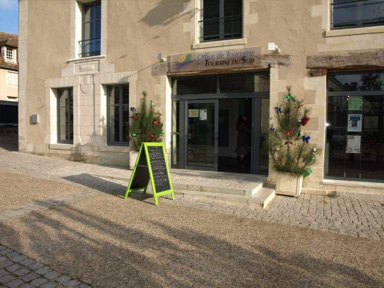 Touraine du Sud Tourist Office-1