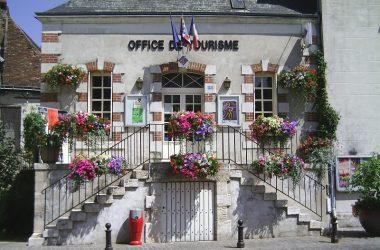 Office de Tourisme de Bléré